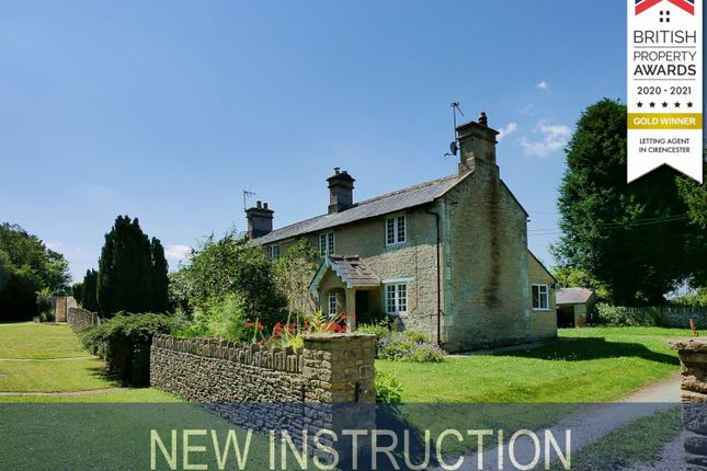 2 bed cottage to rent in Grittleton, Chippenham SN14