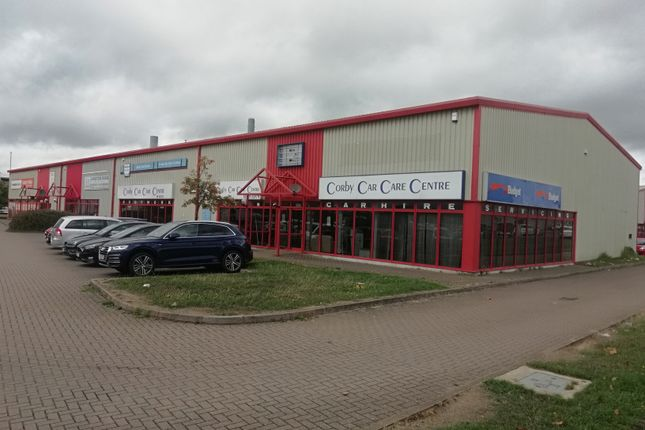 Thumbnail Retail premises to let in Whittle Road, Corby