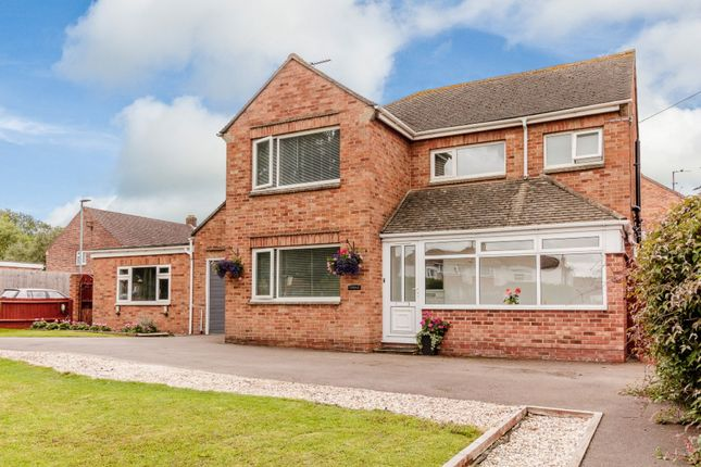 Thumbnail Detached house for sale in Pirton Lane, Gloucester, Gloucestershire