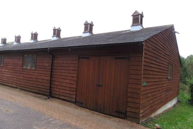 Thumbnail Light industrial to let in Ruckmans Lane, Okewood Hill, Dorking