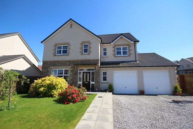 Thumbnail Property for sale in 16 Sandalwood Drive, Milton Of Leys, Inverness, Highland.