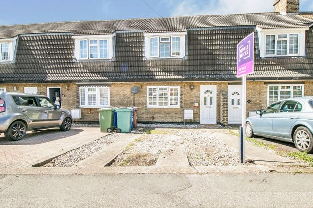 3 bed terraced house for sale in Victoria Road, Stanford-Le-Hope SS17