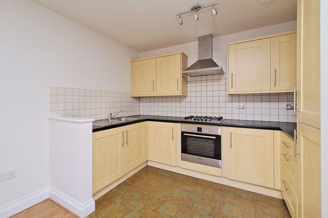 2 bed flat for sale in Main Road, Southbourne PO10