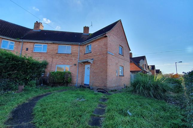 Thumbnail Property to rent in Wilton Close, Southmead, Bristol