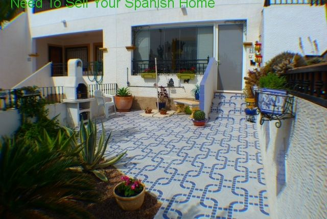 Apartment for sale in Town, Entre Naranjos, Spain