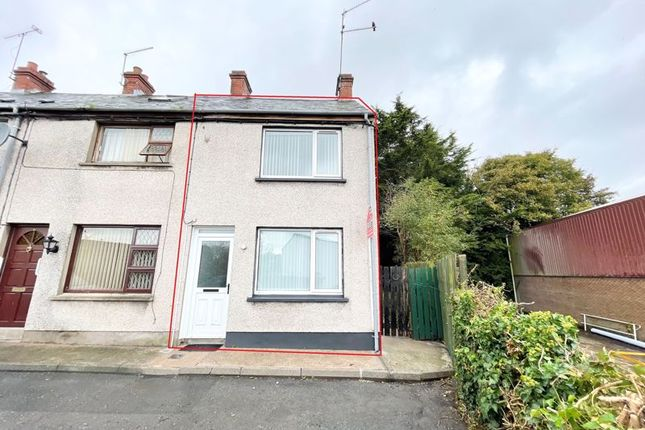 Thumbnail End terrace house for sale in Boyds Row, Armagh