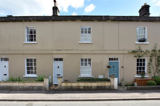 Thumbnail Terraced house for sale in St. Mark's Road, Bath, Somerset
