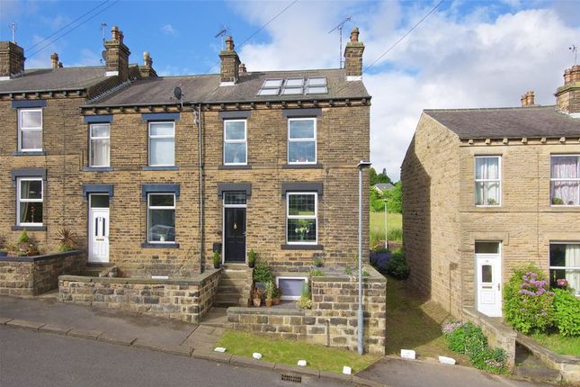 Yorkshire Terrace: Homes For Sale In Batley Field Hill, Batley WF17