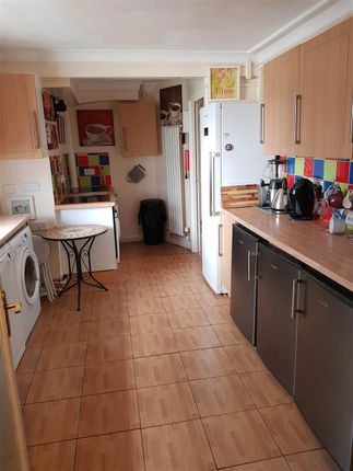 Semi-detached house to rent in Wincheap, Canterbury