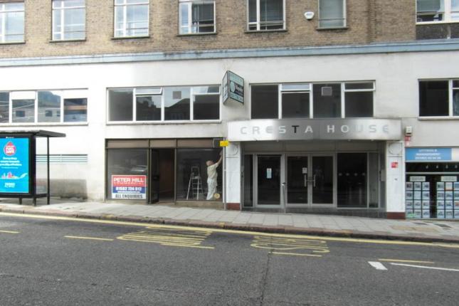 Thumbnail Retail premises for sale in 8/10 Alma Street, Luton