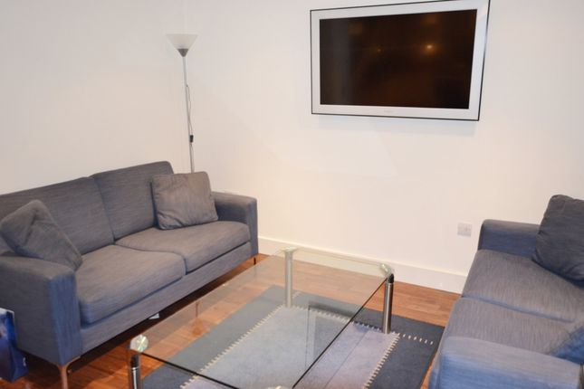 Thumbnail Flat to rent in Tiverton Road, Queens Park, London