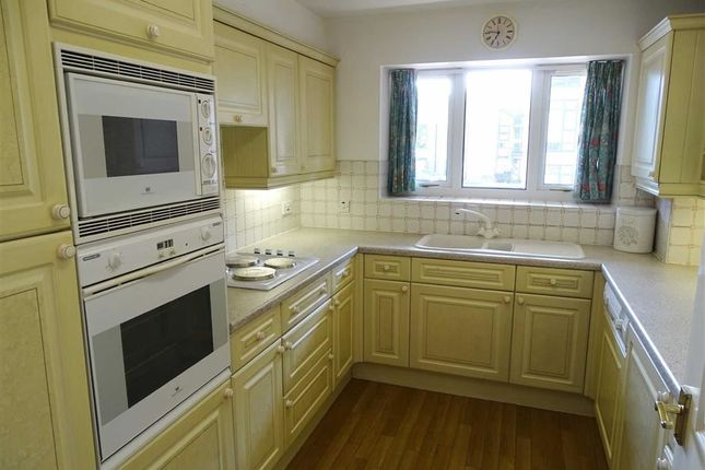 Kitchen of Barfield House, 3 Spath Road, Manchester M20