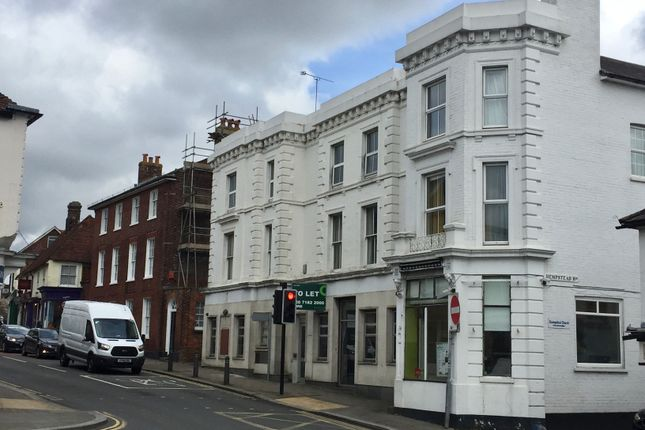 Thumbnail Retail premises to let in 190 High Street, Uckfield