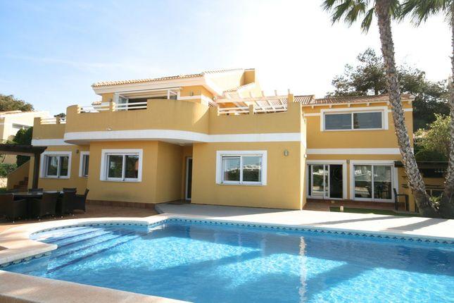 Thumbnail Detached house for sale in La Manga Club, La Manga Del Mar Menor, Murcia, Spain