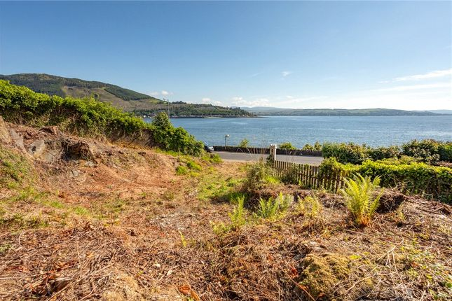 Picture No. 02 of Land To North, Of 309/311 Marine Parade, Hunters Quay, Dunoon PA23