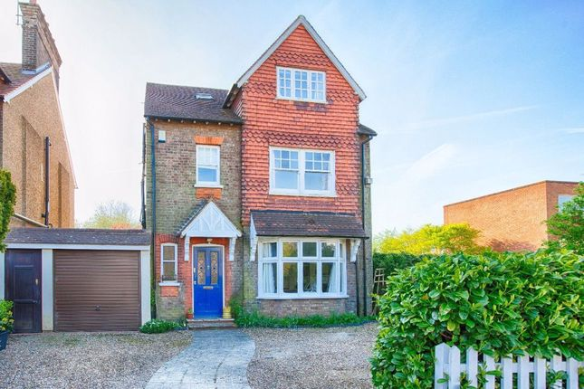 Thumbnail Property to rent in Spenser Road, Harpenden