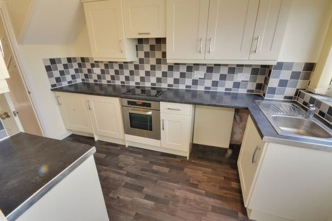 Thumbnail Terraced house to rent in Chestnut Walk, Knottingley