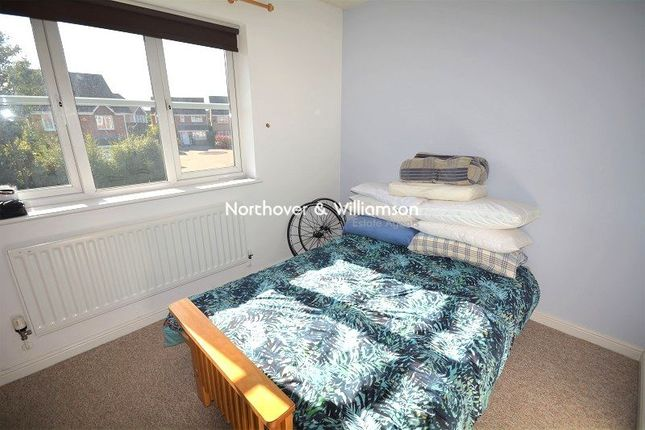 Bedroom 1 of Walwyn Place, St. Mellons, Cardiff. CF3