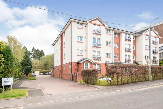 Thumbnail Property for sale in Maryville Avenue, Giffnock, Glasgow