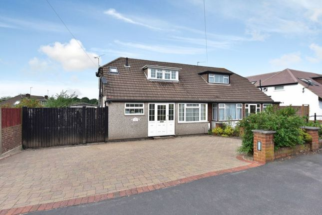 Thumbnail Bungalow for sale in Sunnybank Road, Potters Bar