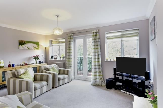 Thumbnail End terrace house for sale in Knights Mews, York Road, Cheam, Sutton