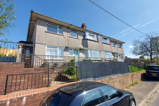 2 bed flat to rent in Beacon View, Nantyglo, Ebbw Vale NP23