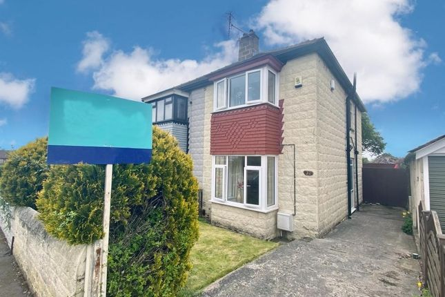 2 bed semi-detached house for sale in Chatsworth Park Road, Sheffield S12