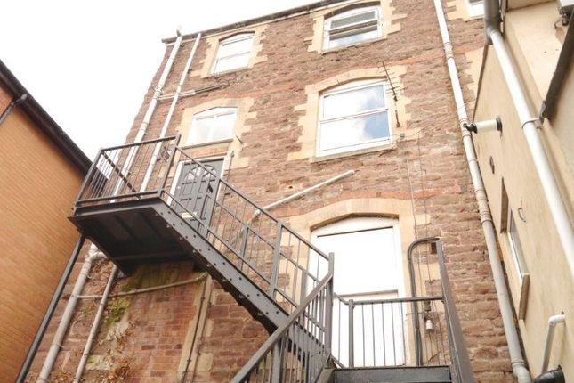 Thumbnail Flat for sale in Corpus Christi Lane, Ross-On-Wye