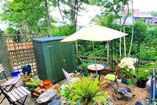 Thumbnail Terraced house for sale in Orchard Terrace, Buckfastleigh