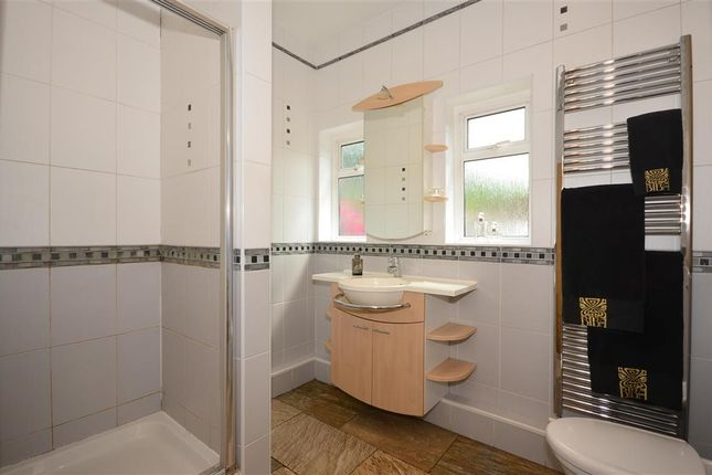 Shower Room of Banstead Road South, Sutton, Surrey SM2