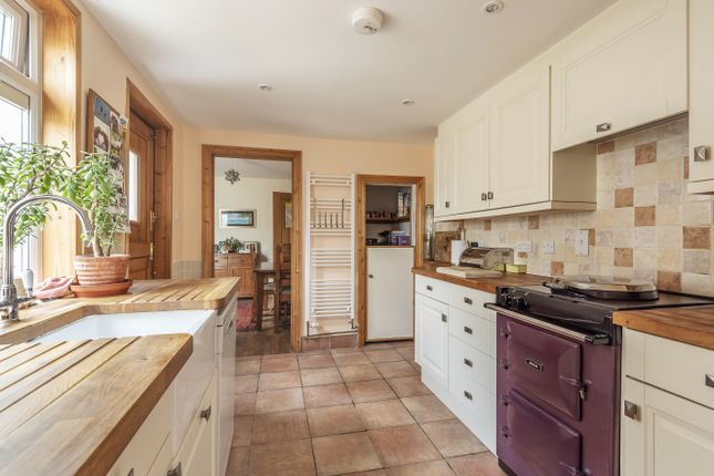 Kitchen of Grafton Road, Selsey PO20