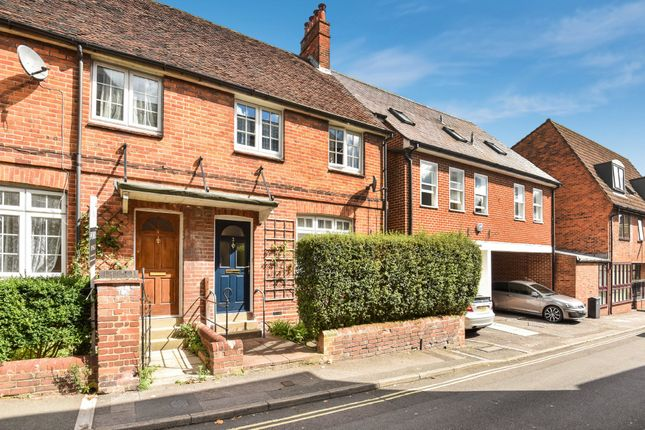 3 bed end terrace house for sale in Swan Lane, Winchester