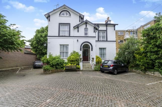 Thumbnail Detached house for sale in Southsea, Hampshire, United Kingdom