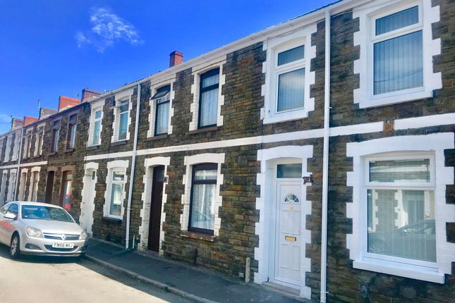 Thumbnail Property to rent in Mary Street, Neath