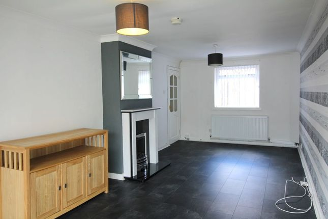 Thumbnail Property to rent in Afton Road, Cumbernauld, Glasgow