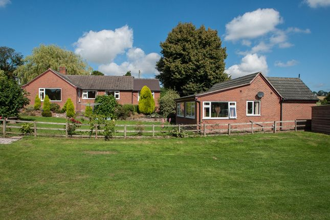 Thumbnail Property for sale in Marstow, Ross-On-Wye