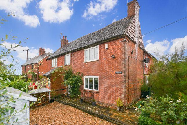 Thumbnail Cottage for sale in Goudhurst Road, Marden, Tonbridge
