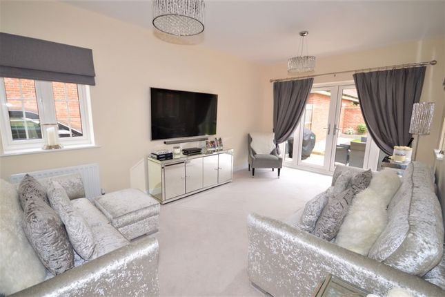 Sitting Room of Chapel Drive, Aston Clinton, Aylesbury HP22