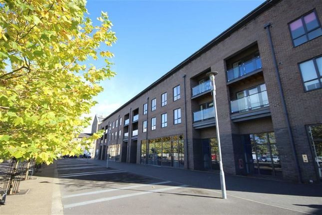 Thumbnail Flat for sale in Priam House, Firefly Avenue, Rodbourne, Swindon