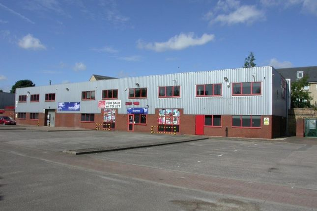 Thumbnail Warehouse for sale in Riverside Industrial Park, Rapier Street, Ipswich