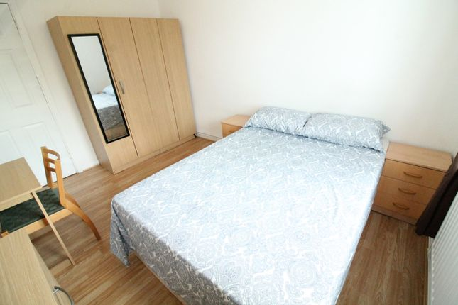 Thumbnail Room to rent in Aspinden Road, Bermondsey