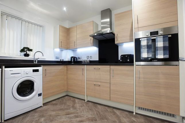 Thumbnail Property for sale in Bedford Road, Wixams