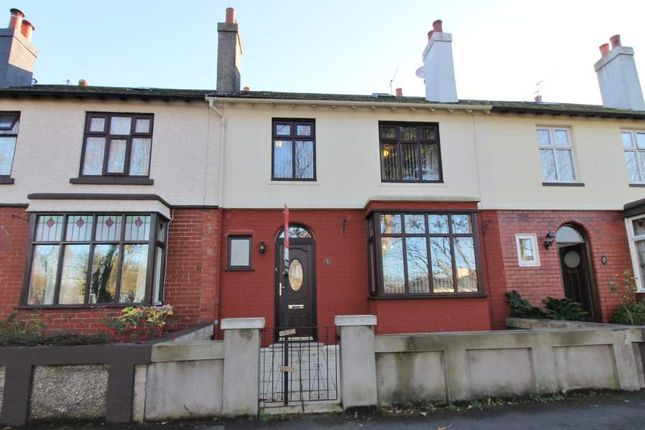 3 bed town house for sale in Lyndale Avenue, Peel
