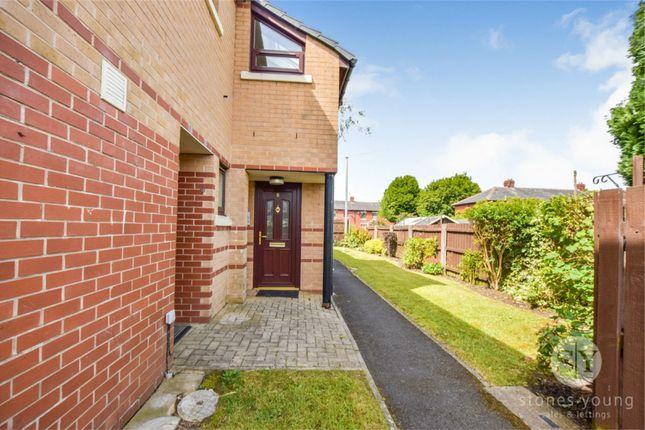 Thumbnail Flat for sale in Owen Court, Clayton Le Moors, Accrington, Lancashire