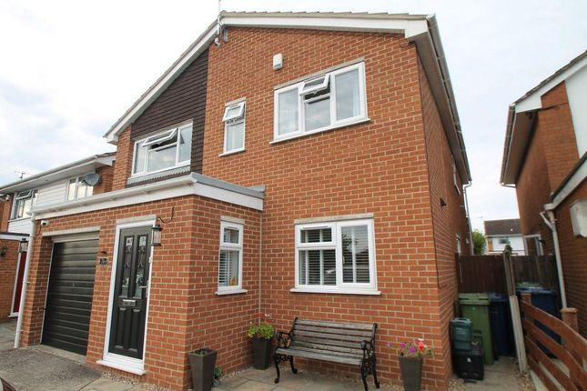 Thumbnail Detached house for sale in Ashchurch Road, Ashchurch, Tewkesbury