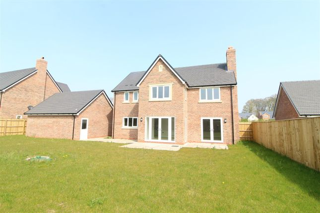 Detached house for sale in 4 Lowerbridge Mytton Grange, Montford Bridge, Shrewsbury