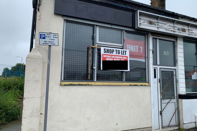 Thumbnail Retail premises to let in Hall Lane, Bradford