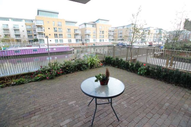 Thumbnail Flat to rent in Halyards Court, Durham Wharf Drive