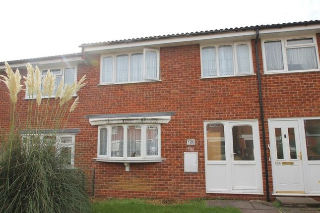 3 bed terraced house for sale in Trevelyan Crescent, Stratford-Upon-Avon