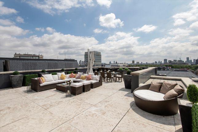 3 bed flat for sale in Walpole Mayfair, 4-5 Arlington Street, London SW1A